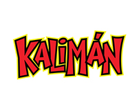 Kalimán Illustration