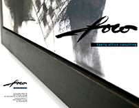 branding book // foco