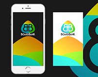 BoardBank Logo Design