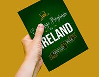 Pocket Guide: Exchange Program in Ireland