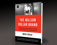 Upcoming Book Publication: The Million Dollar Brand
