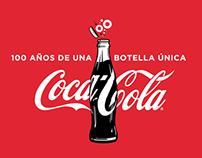 CocaCola 100años