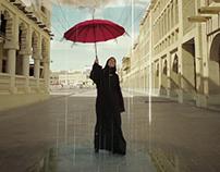 Qatar TV | Channel idents