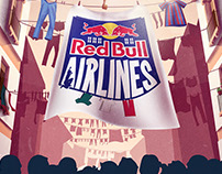 Red Bull Airlines 2015