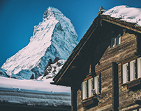 Zermatt. Switzerland