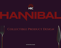Hannibal NBC Dining Set