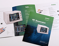Stryker Print Collateral
