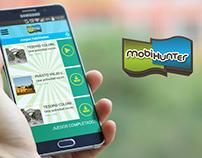 Mobihunter App