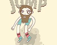 jump fart !!
