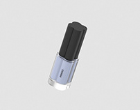 Concept shaping for Nail products