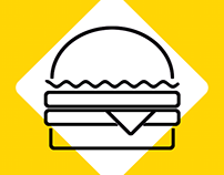 Five Burger Logo