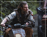 OUTSIDERS / WGN AMERICA