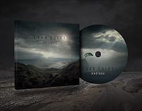 ALBUM COVER DESIGN - Evan Duffy - Endless