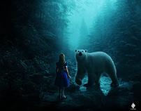 Fear from the bear