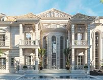 Luxury Palace ( Riyadh )