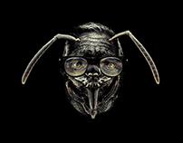Metamorphosis - Bugs