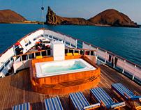 Choosing a Galapagos Travel Agent