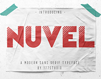 Free Font - Nuvel