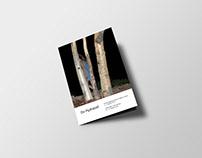 De-Hydrated Photo Exhibition Catalogue