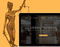 Law Office showcase