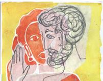 Tobias Biancone's Poems