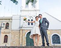 Matrimonios / Wedding