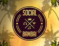 SOCIAL BAMBAI - WHITE PARTY