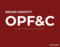 Brand Identity - OPF&C