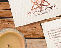 AnamCara - Branding