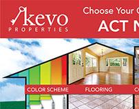 Kevo CYO Sign