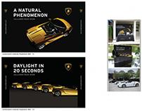 Gallardo Experiential | Lamborghini