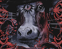 Korova Cow
