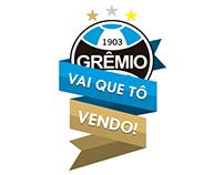 Blog Grêmio, Vai que Tô Vendo!