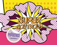 Super Controle: Prudence L'amour