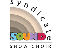 Logo design for show choir