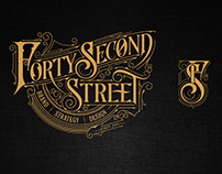 Forty Second Street - Maryville, Tennessee