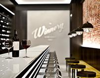 Wine & Martini Bar