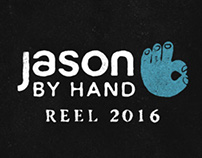 Jason By Hand Reel 2016