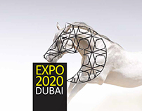 EXPO 2020 DUBAI SUBMISION