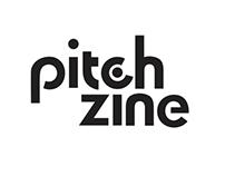Branding Concept: PitchZine