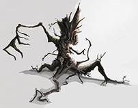 Mutant tree v2