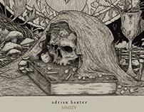 Adrian Baxter 2015