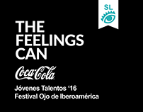 The Feelings Can Coca Cola