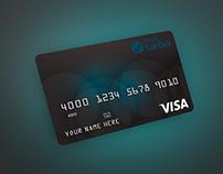 Intuit Card Design