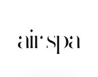 Award Winning Design for Air Spa