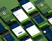 Fulbito App