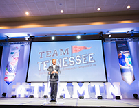 2016 TNECD Governor's Conference