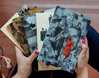 Colección de Libros de SCI-FI LGBTQ