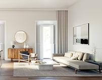 Real Estate/ Interior Design