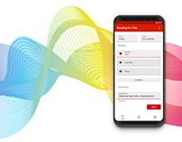 Blood Pressure App Detail